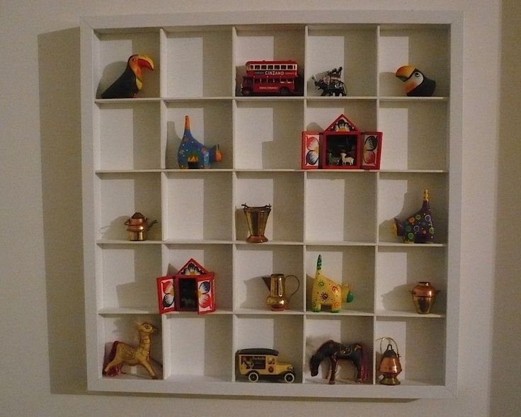 33 best lego minifigure displays images on pinterest for Ikea display box