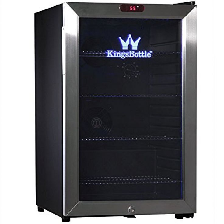 ... Bar Fridge with Glass Door, Mini at Best Mini Fridge Freezer