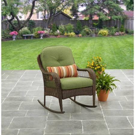 43 best images about patios on pinterest white wicker for Better homes and gardens azalea ridge chaise lounge