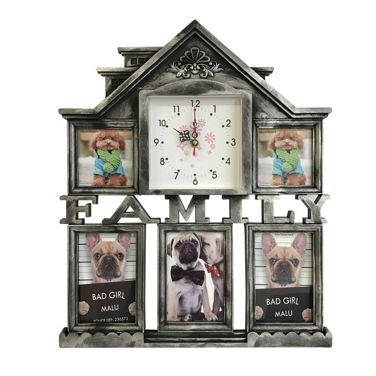 17 best ideas about picture frame clock on pinterest picture wall clocks hallway ideas and love picture frames