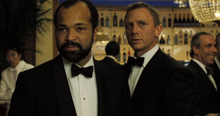 Jeffrey Wright Teases Felix's Return in James Bond 25 -- Westworld star Jeffrey Wright hints that Felix Leiter is set to return in James Bond 25. -- http://movieweb.com/james-bond-25-felix-leiter-returns-jeffrey-wright/