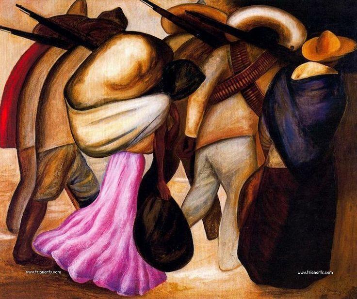 José Clemente Orozco, Muralismo mexicano