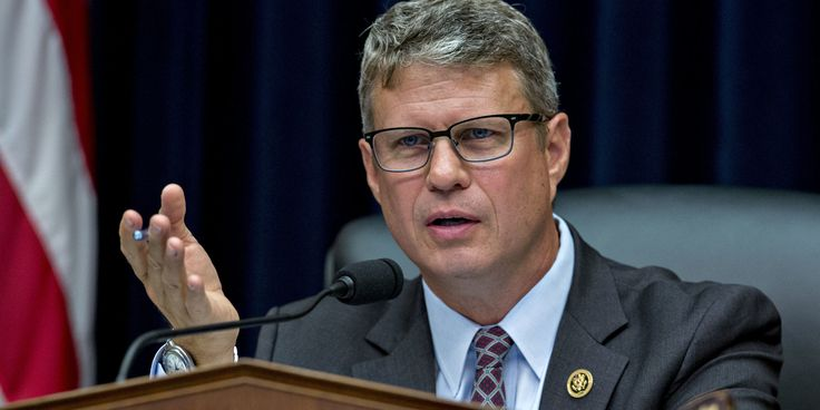 GOP Congressman Urges Self-Rationing Of Health Care After Obamacare Repeal | The Huffington Post