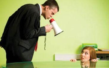 Οι διαφορές υπάλληλου και αφεντικού