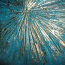 """Produktbeschreibung Künstler: Jean Sanders """"ZENIT"""" 80x80x4cm Farbe: Petrol/Gold Material: Acrylfarben, Schlussfirnis, Strukturmaterial Malgrund: Das Bild ist bereits fertig auf..."""