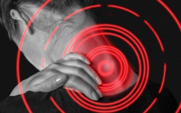 Αυχενικό σύνδρομο: Ανακουφιστείτε άμεσα από τον πόνο