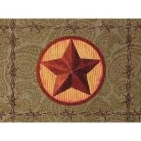 western kitchen decor | Products > Rustic Kitchen & Dining > Rustic Table Linens