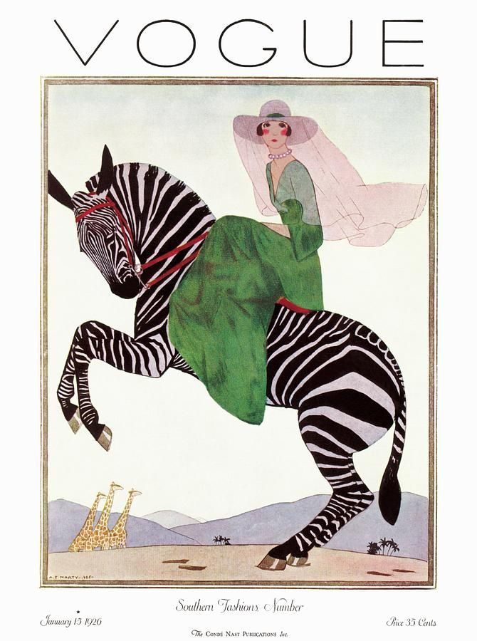 Art Woman Walking Cheetah Vintage Art Deco Advertising Poster Canvas Giclee 24x32 In Medalex Rs