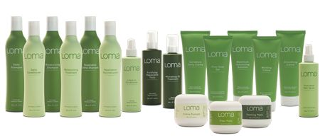 Loma Organic