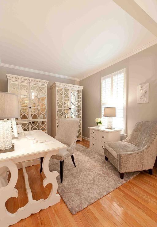 modern home office designs corner desks