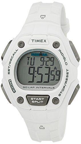 Timex Ironman Digital Grey Dial Women's Watch - TW5K93300