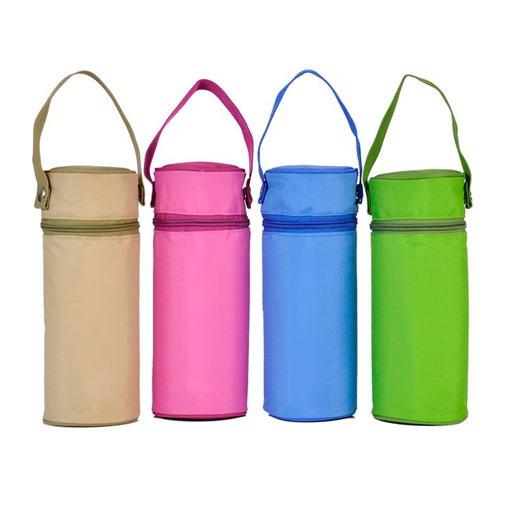 bottle cooler bag heat preservation bucket bottle bags Professional foil insulation material 100% polyester waterproof fabric