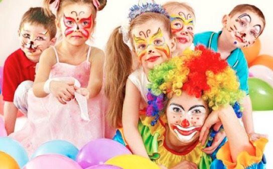 Descubre Cómo Organizar una Fiesta Infantil en Madrid