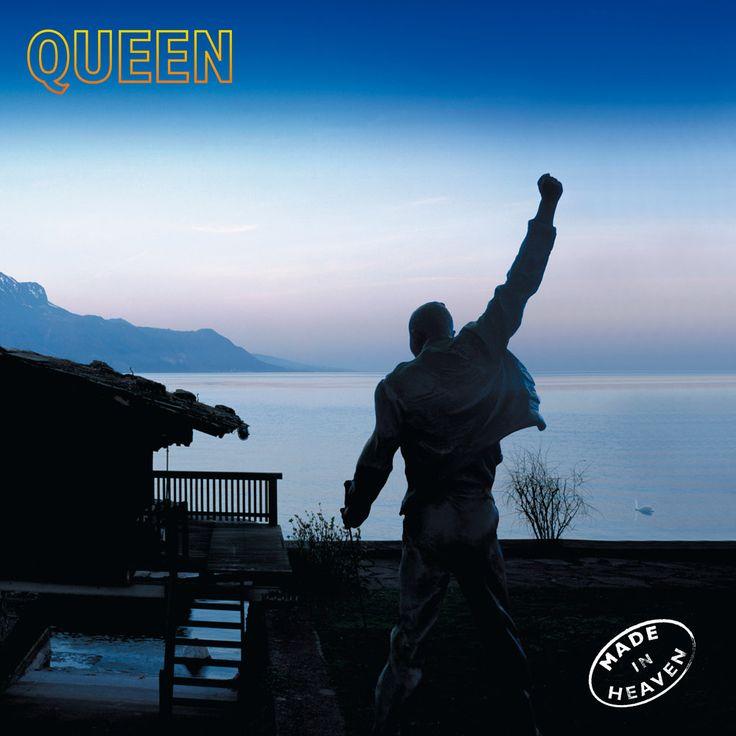 Made in Heaven: как создавался самый загадочный альбом Queen - http://rockcult.ru/po/made-in-heaven-story/