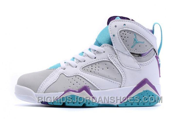 http://www.bigkidsjordanshoes.com/kids-air-jordan-vii-sneakers-215-new-arrival.html KIDS AIR JORDAN VII SNEAKERS 215 NEW ARRIVAL Only $63.41 , Free Shipping!