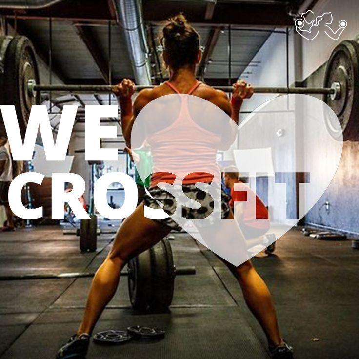 Women S Crossfit Workouts: Best 25+ Crossfit Chicks Ideas On Pinterest