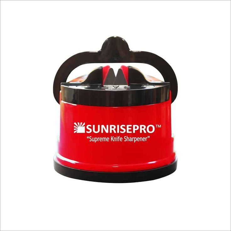 SunrisePro Unique Knife Sharpener