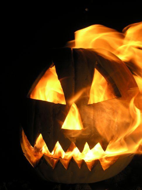 Halloween fun and creative ideas.Let's party! [ Vapor-Hub.com ]