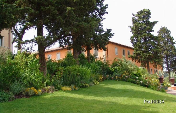Hotel, Resort e Spa: L´Andana - Tenuta la Badiola - Paghera Giardini