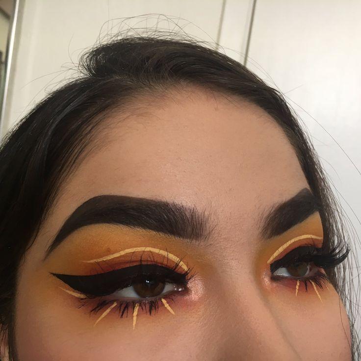 Best 25+ Cool makeup ideas on Pinterest | Amazing makeup ...