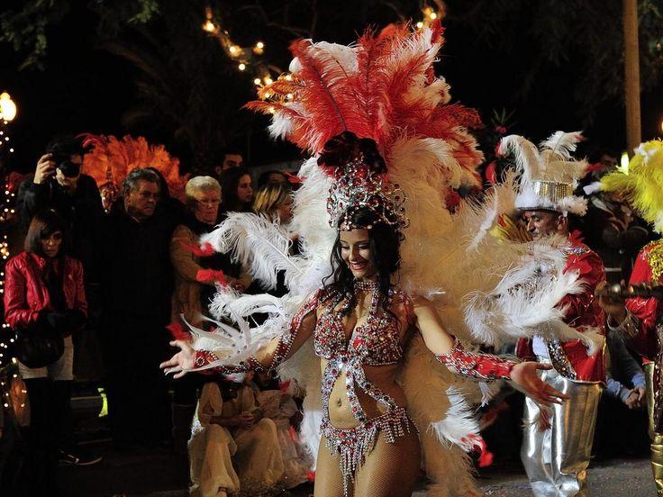 L'euforia dei portoghesi e l'atmosfera frizzante del Carnevale. Saranno giorni bellissimi in Portogallo, paese noto in tutto il mondo per l'originalità delle celebrazioni di questa ricorrenza. Tutto all'insegna di un entusiasmo contagioso, risultato di...