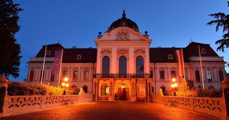 Onde Ficar em Gödöllő na Hungria #viagem #viajar