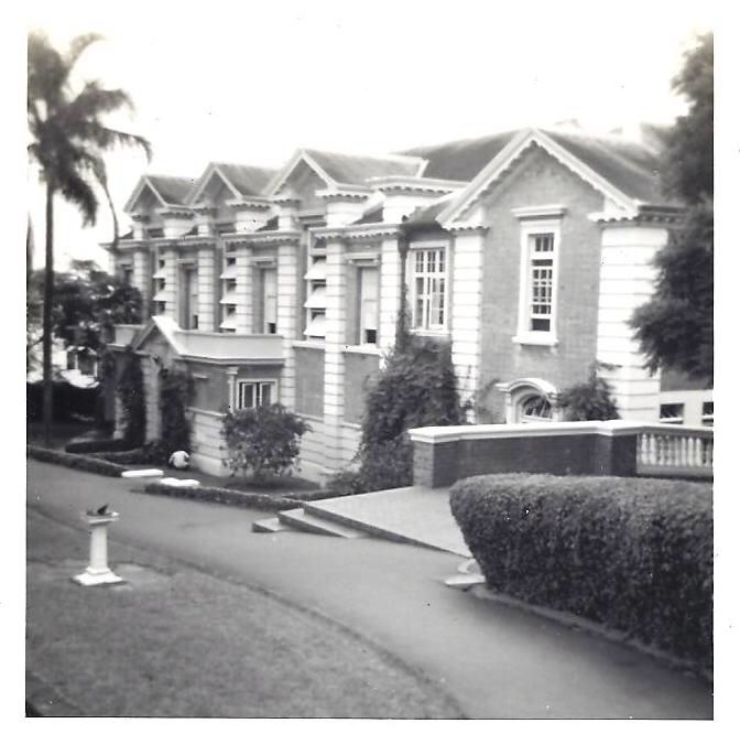 Durban Girls College, Musgrave Road