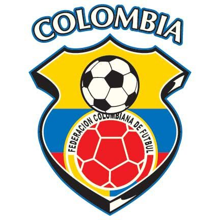 Colombia World Cup Soccer Shirt  12245  World Cup by TheezTeez, $14.95