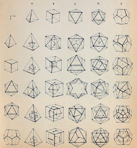 Polyhedra // Geometry //