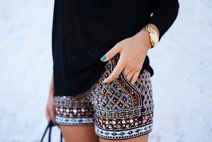Easy for Mondays - The fashion through my eyes-Fashion blog by Carla Estévez