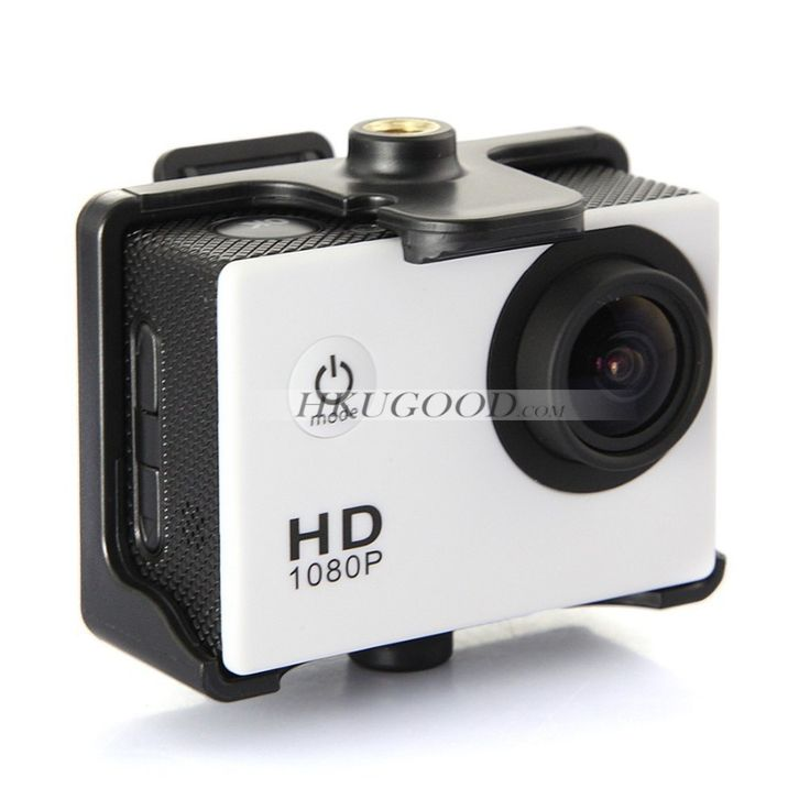 Waterproof sports adventure camera SJ4000