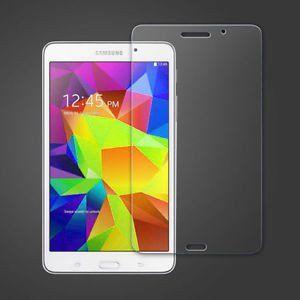 Samsung Galaxy Tab 4 Tempered Glass Screen Protector - 12.95$