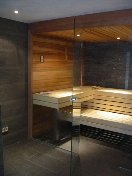 Sauna | Cerdic | wwww.uwwoonmagazine.nl