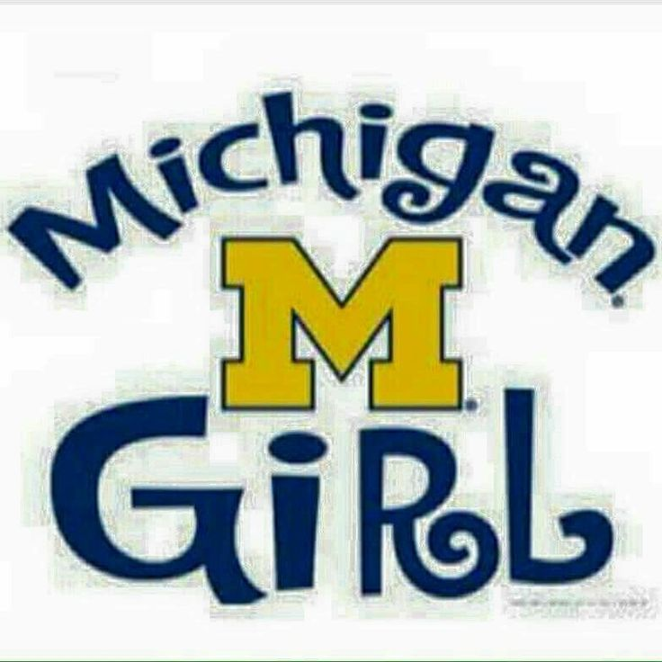 Good Michigan Wolverines Poster And Creative Ideas Of Michigan On ...