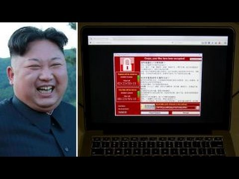 Another attack of computers to the Asian continent. Cyber-terrorist are attempting another useless attack!