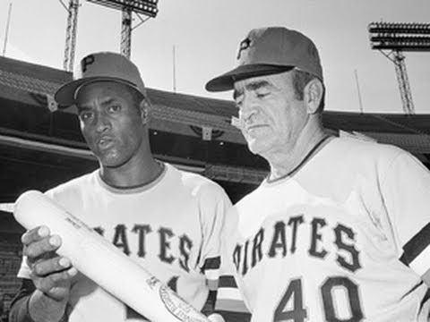 1971 World Series, Game 7: Pirates @ Orioles. Crucial homer came at the 52.22 min mark.