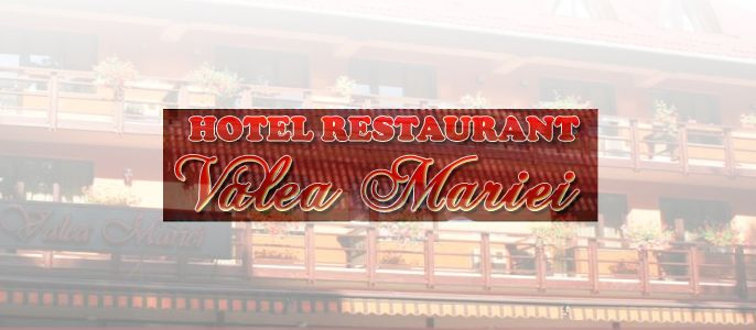 "Hotel Restaurant Valea Mariei - Located in ""Tara Oasului"", Romania, the recreational area known as Valea Mariei, surrounded by a charming landscape of forests of oak and mineral springs. Valea Mariei hotel offers the best accommodation to its guests."
