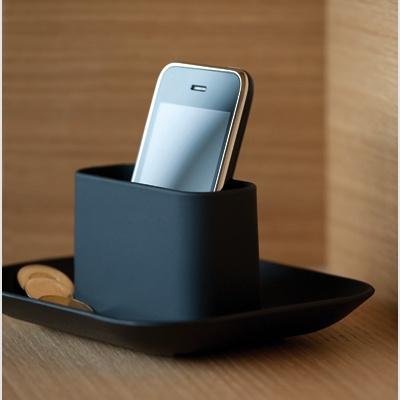 Vide poches porte téléphone - Absolument Design