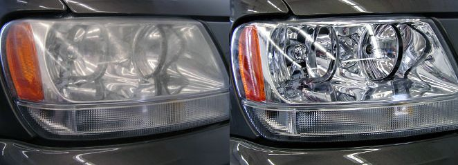Looking for Foggy Headlight Restoration services in NZ? Get in touch with Mobile Car Specialists.
