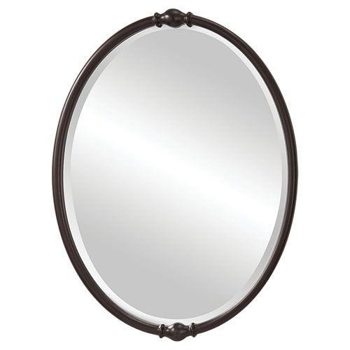 Jackie Oil Rubbed Bronze Mirror Feiss Oval Mirrors Home Decor. 1000  ideas about Bronze Mirror on Pinterest   Wall panel design