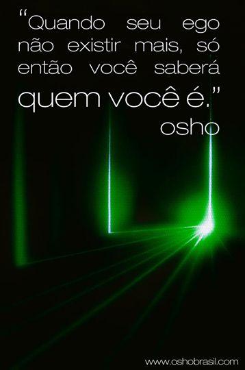 sabedoria #Osho