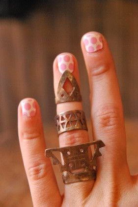 // Totem Pole Ring SetRings Sets, Totems Jewelry, Pole Rings, Old Hollywood, Totems Fashion, Totems Pole, Accessories, Totem Poles, Fashion Showroom