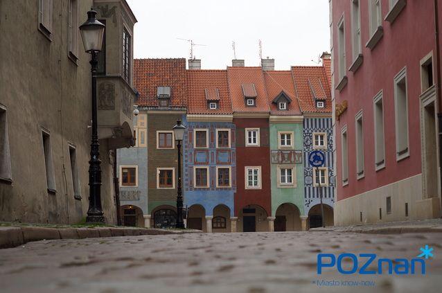 [fot. M. Balliński] #poznan