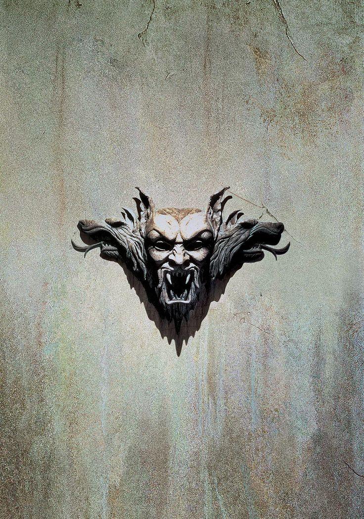 Bram Stoker's Dracula Key Art