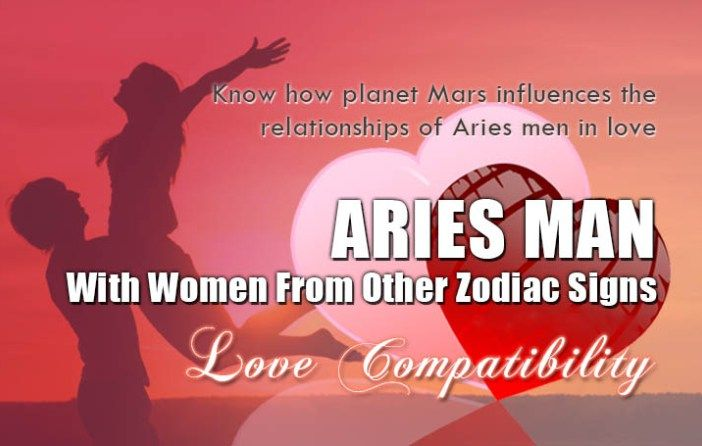 how to tell an aries man you love him