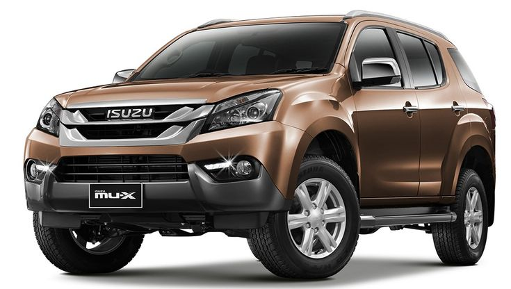 This being the supremacy of the Isuzu MU-X Specifications turbocompresseur diesel fuel motor along with the economic system. Interior wise, the 2018 Isuzu MU-X will come with more efficient chairs.