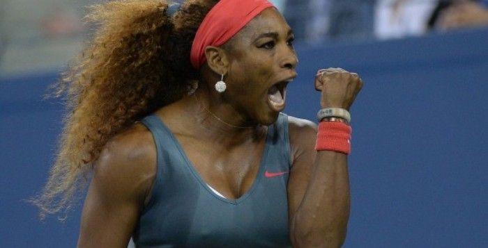 Us Open 2013: trionfa Serena Williams, ora tocca a Nadal-Djokovic