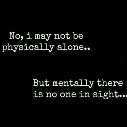 Alone Quotes 369 Best Alone & Lonely Quotes Images On Pinterest  Sad Quotes