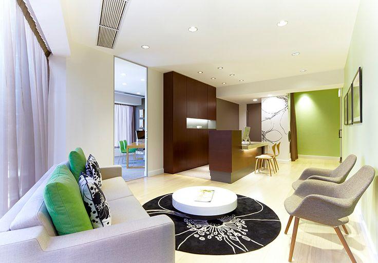 consulting room interior design coaching room