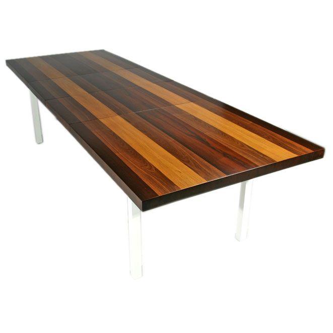 Great Stain Design For Formal Dinner Table